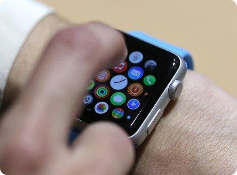 Se prohíbe la venta del Apple Watch en Suiza