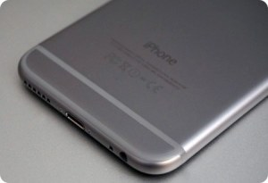 Solo el iPhone 6S Plus tendrá Force Touch