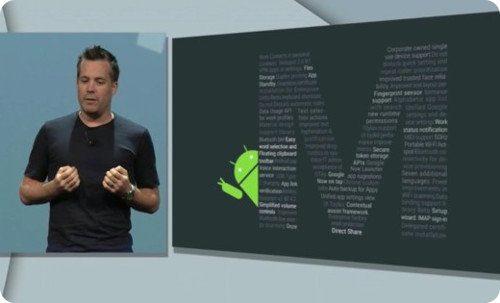 Android M ya es oficial: aquí sus principales novedades