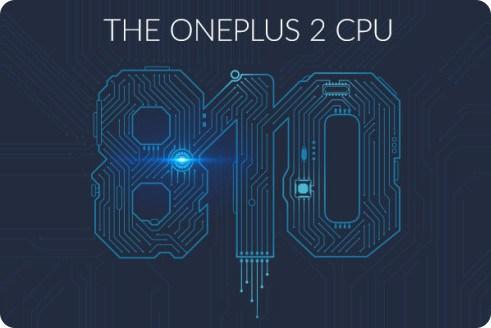Confirmado el procesador del OnePlus 2