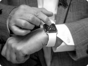 El Apple Watch atrae la atención de muchos desarrolladores