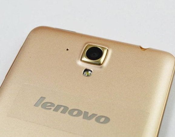Lenovo Vibe S1 el primer smartphone con doble cámara frontal