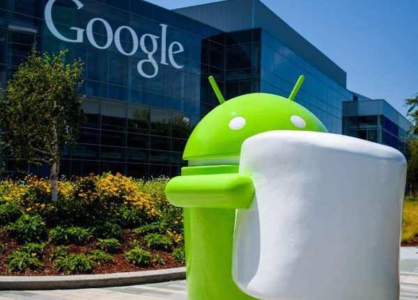 Android 6.0 Marshmallow sería lanzado el 05 de octubre