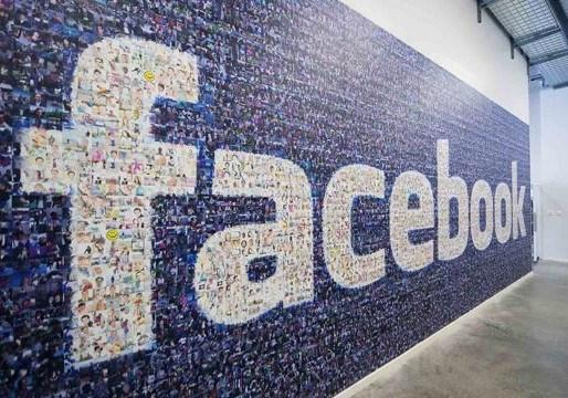 Facebook está desarrollando una tecnología de realidad aumentada