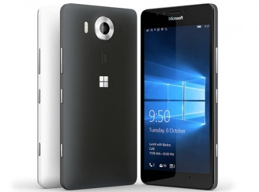 Microsoft presenta tres nuevos Lumia con Windows 10 Mobile