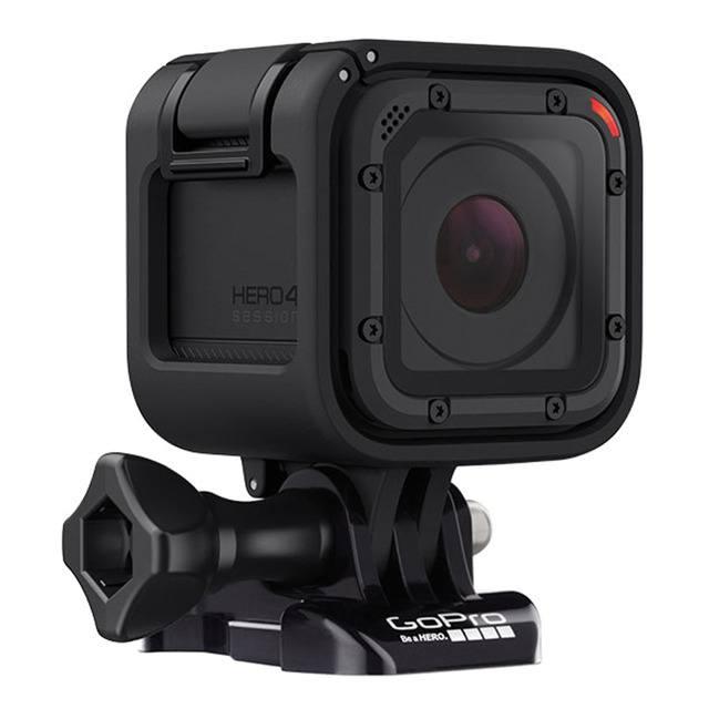 GoPro ya permite grabar en 360 grados