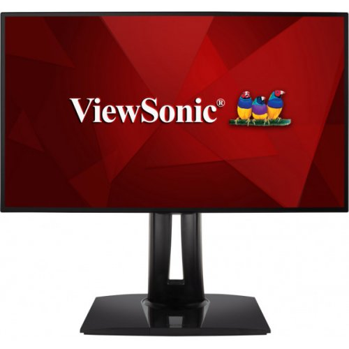 """Собрать ПК ViewSonic 23.8"""" VP2458 Black и сравнить цены в ..."""