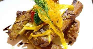 【台北食記】豬跳舞小餐館 豬肉料理的顛峰之作!美味到讓人邊吃邊誇啊!