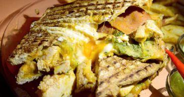 【台北食記】Toasteria Cafe 吐司利亞 東區帕里尼霸主!N訪還是好喜歡啊!
