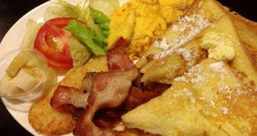 【台北食記】東區-EVANS Burger假日brunch早午餐6折!