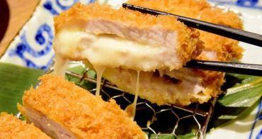 【台北食記】阪急-靜岡勝政豬排 號稱全台灣最好吃的日式豬排