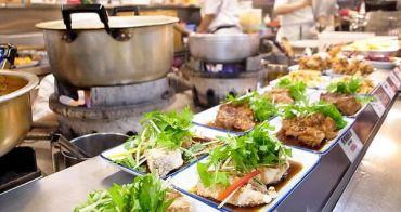 【台北食記】大安森林食堂 日本最大連鎖庶民食堂 富人版自助餐 永康街美食推薦