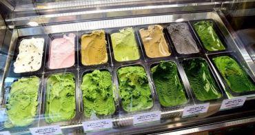 【日本東京食記】壽々喜園 淺草本店 世界最濃抹茶冰淇淋!今夏人氣最夯冰品!