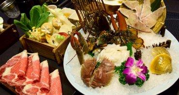 【台北食記】鱻饗宴台菜海鮮餐廳 在店內用水族箱養活海鮮果然厲害!
