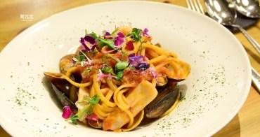 【台北食記】L'origine by La Credenza 歐傑洛義式餐廳 米其林一星餐廳主廚私房料理