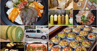【活動宣傳】台中美食祭 一次嚐盡台中必吃美食!集點抽總價超過50萬大獎