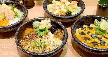 【台北食記】百魚鮮食屋 師承西湖小立吞平價日本料理!免費加湯加飯吃到飽