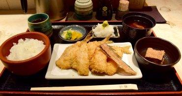 【東京美食】京橋松輪 京ばし松輪 午餐限定竹筴魚定食!一天限量70份終極美味