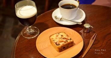【福岡咖啡廳推薦】珈琲美美 42年老店tabelog3.64分,喝一杯法蘭絨濾布手沖的優雅