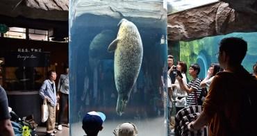 【北海道旭川景點】旭山動物園 北極熊、企鵝、海豹三大天王,札幌出發一日遊