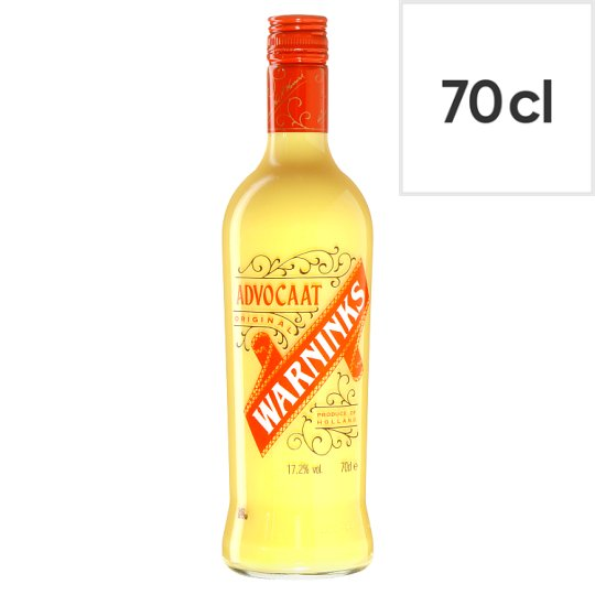 Warninks Advocaat 70Cl