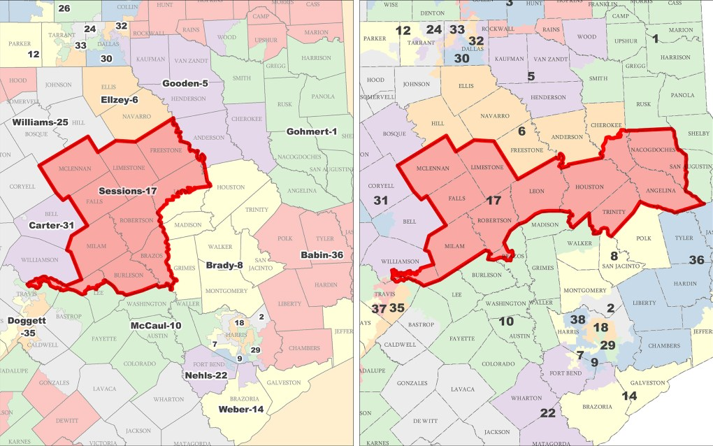 Texas-Redistricting-New-US-Congressional-District-Map_17