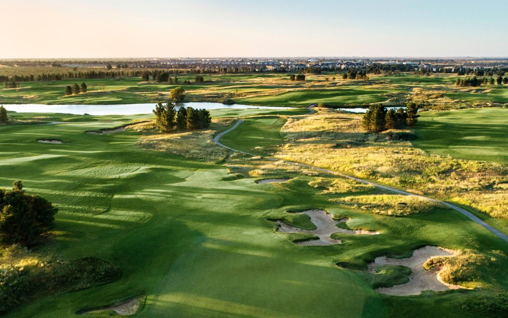 Best Public Golf Courses in Texas The Rawls