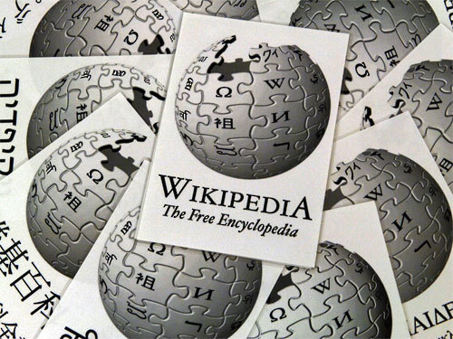 """Wikipedia, scoperti 250 autori """"fantoccio"""""""
