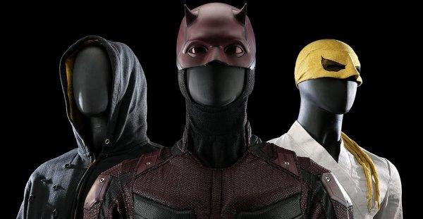 Marvel влаштує розпродаж костюмів супергероїв — The ...