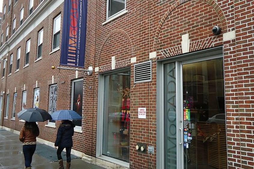 Museum of Contemporary African Diasporan Arts, New York
