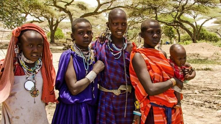 Αποτέλεσμα εικόνας για tanzania people