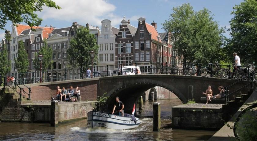 The 10 Best Kept Secrets In Amsterdam