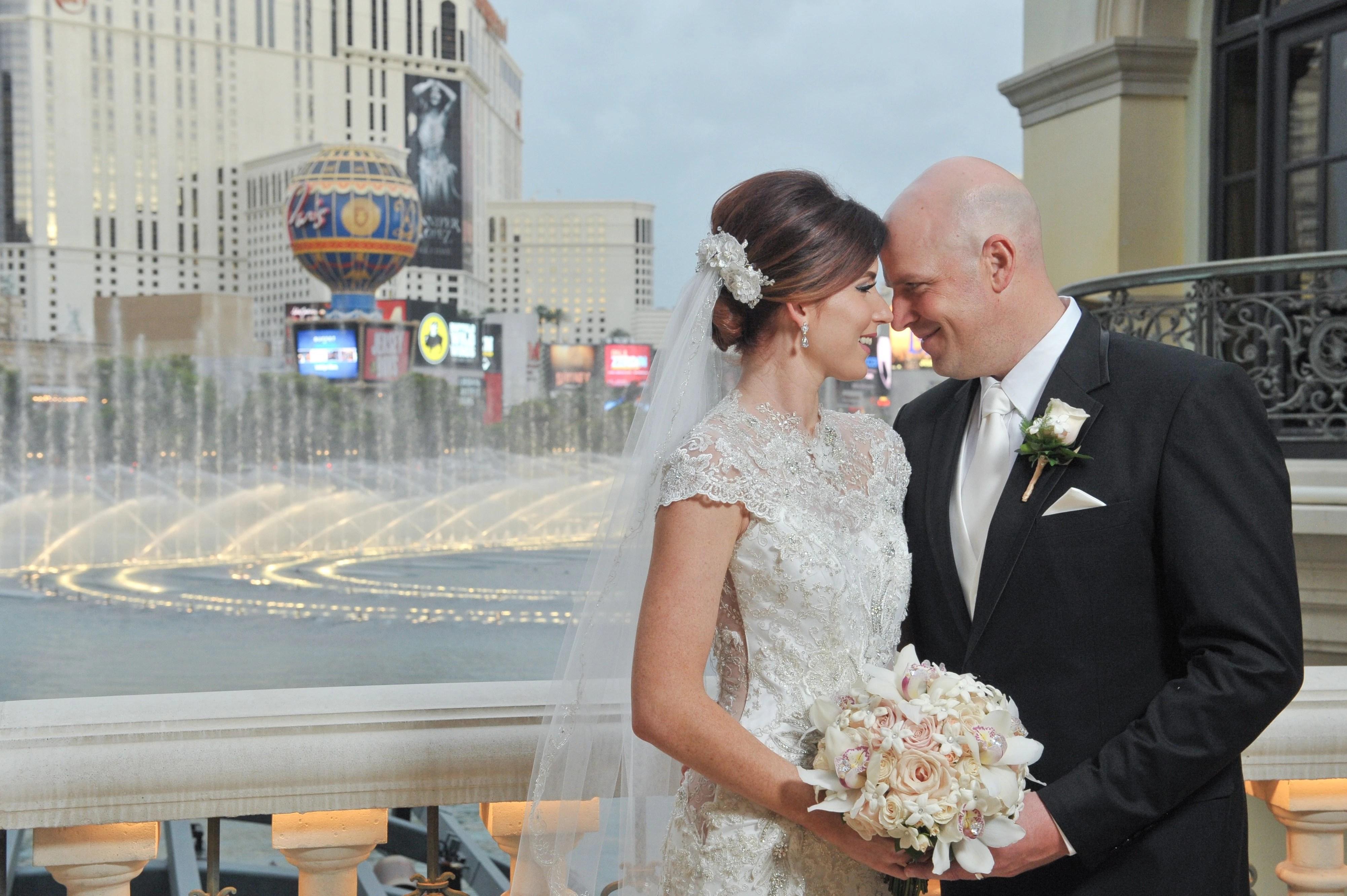 Bellagio Wedding 2