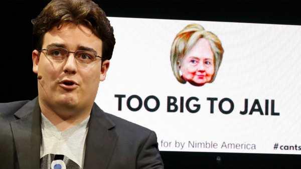 Palmer Luckey: The Facebook Near-Billionaire Secretly ...