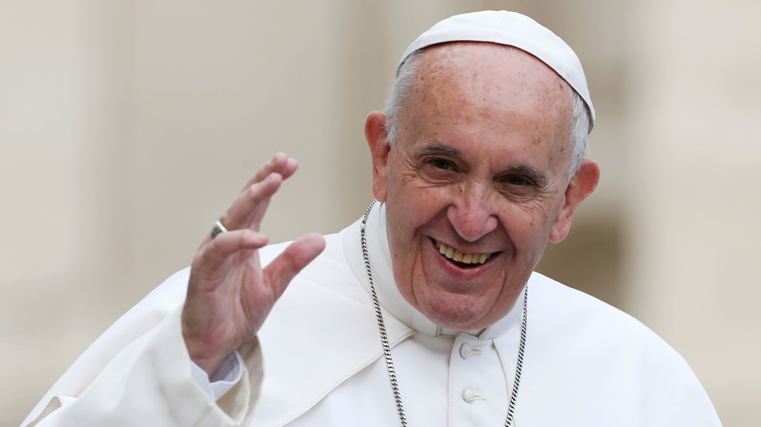 Pope Facebook Francis Official