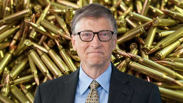 The NRA Pissed Off the Wrong Nerd Genius