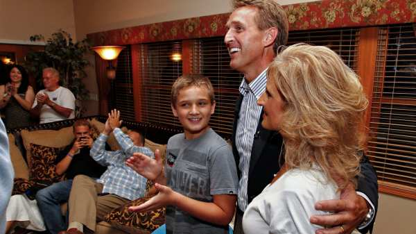 Homophobic Comments From Jeff Flake's Son Reflect GOP's ...