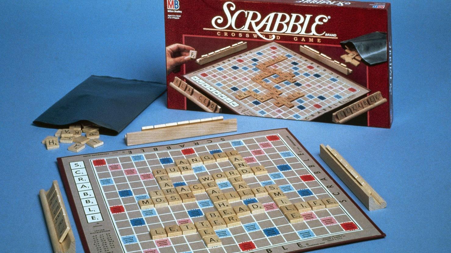 Scrabble Letter U Words 2