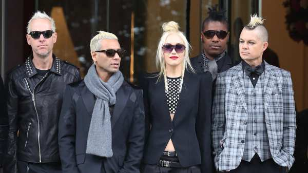 The Uproar Over No Doubt's Native American Video Gaffe
