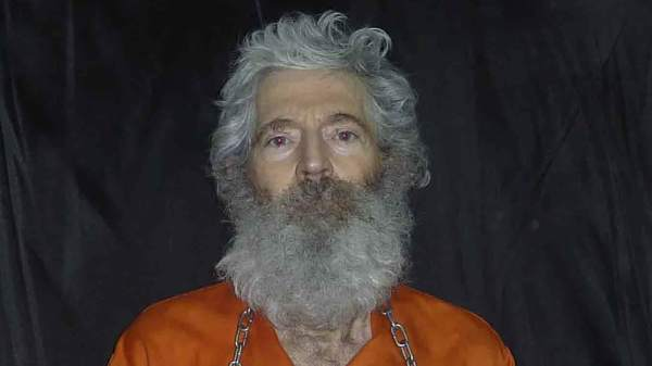Iran Can't Find an American Hostage, U.S. Officials Say