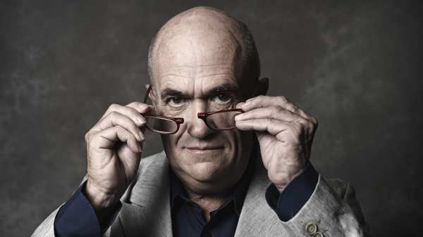 Colm Tóibín Knows You're Secretly Weak