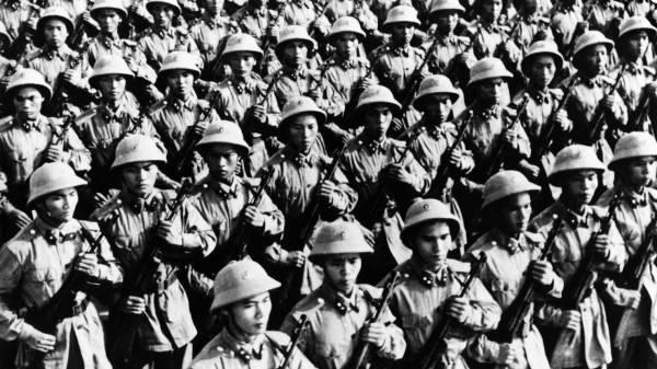 The Genius of North Vietnam's War Strategy