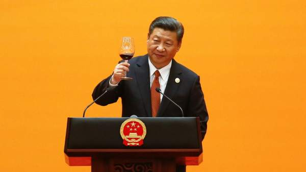 China Sets Stage for Xi Jinping to Rule Beyond 2023 - The ...