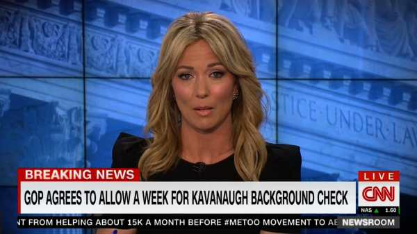 'This Matters': CNN's Brooke Baldwin Delivers Emotional ...