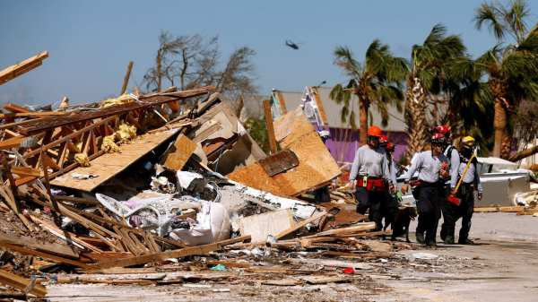 Flipboard: New Photos Reveal Heartbreaking Aftermath Of ...