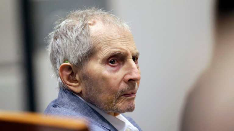 Watch Robert Durst Charged With ANOTHER Homicide – Google U.S. News