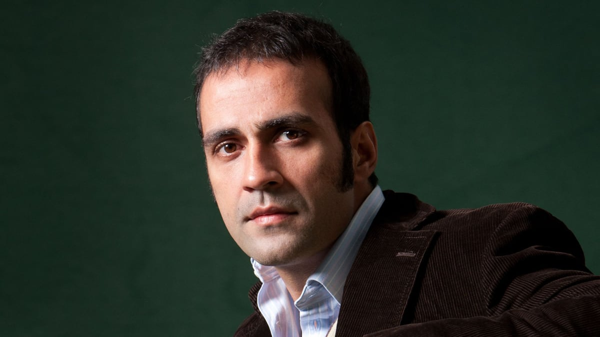 Noon By Aatish Taseer Review