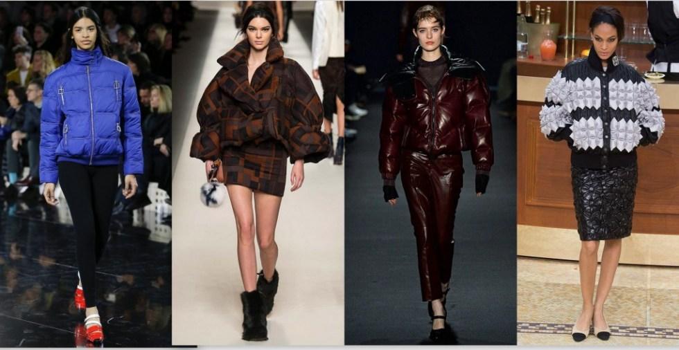the elegant lane whats trending the puffer coat