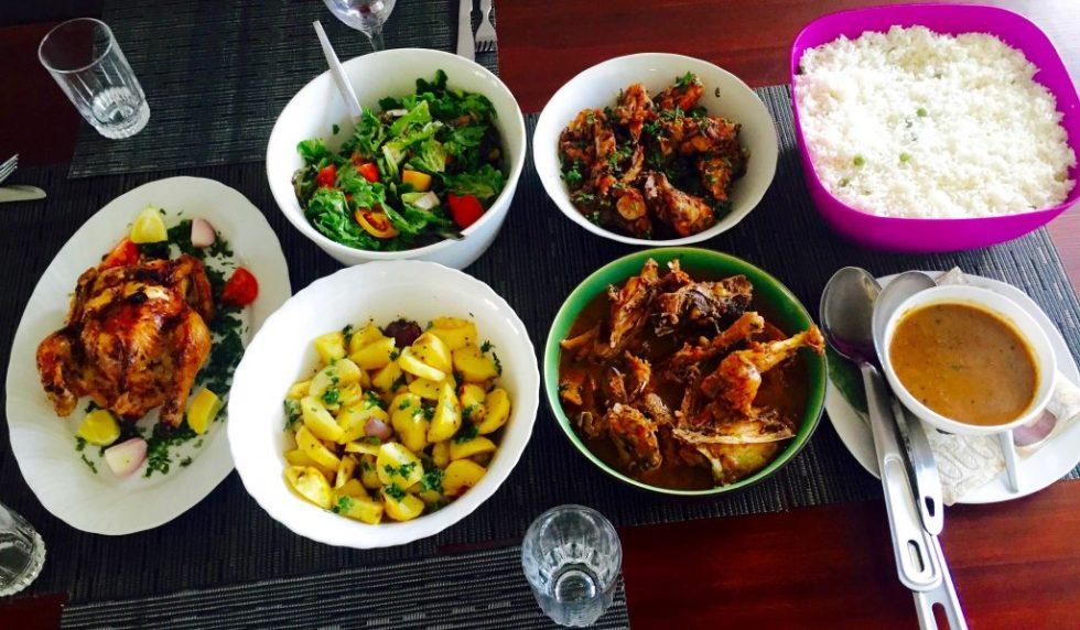 Three ways to cook chicken recipes