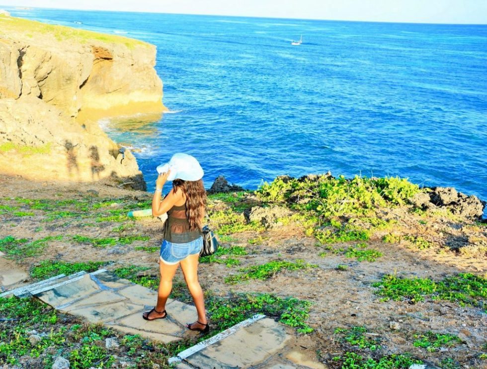 Sun kissed skin and ocean-side strolls